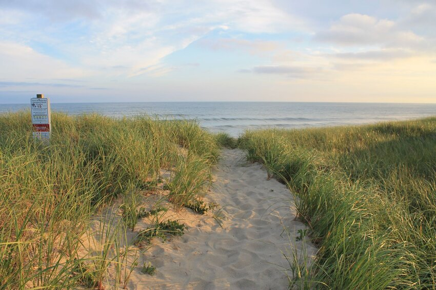 6 Beach Vacations Spots in the U.S.