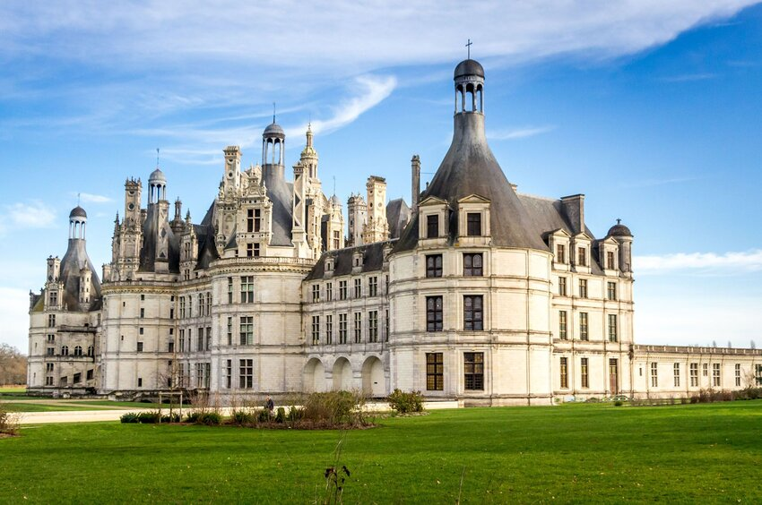 6 Real-Life Fairy Tale Castles You Can Visit