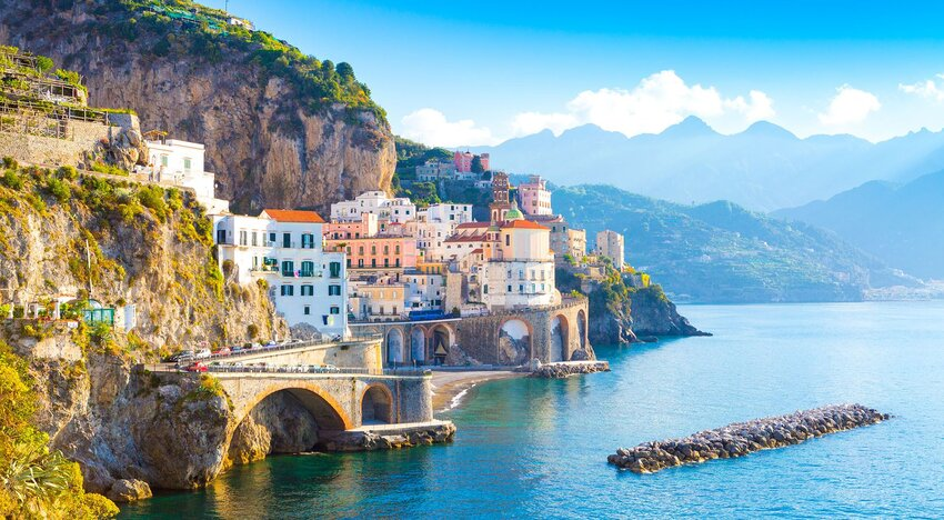 9 Must-Visit Places Along the Mediterranean