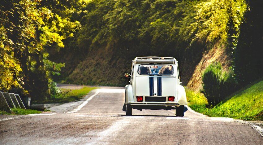5 of the Best Road Trips to Take in Europe