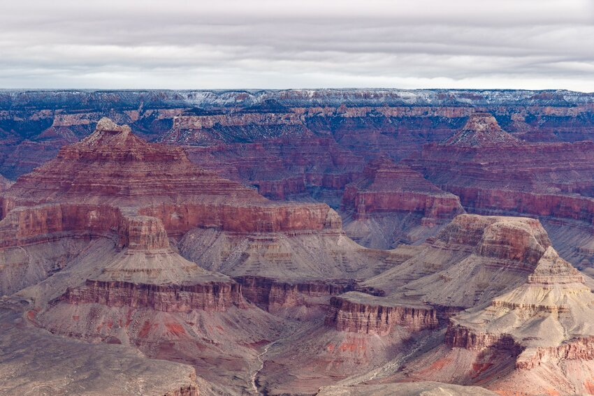 7 Underrated U.S. Destinations Tourists Often Overlook