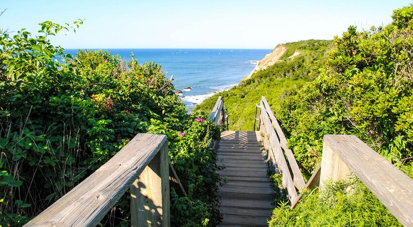 7 U.S. Beach Towns You Need to Visit